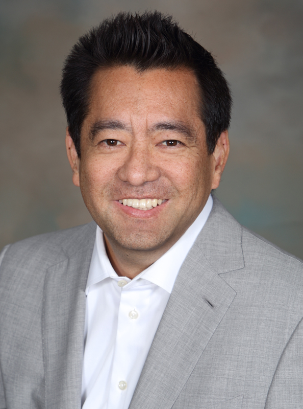 Todd Nakamoto